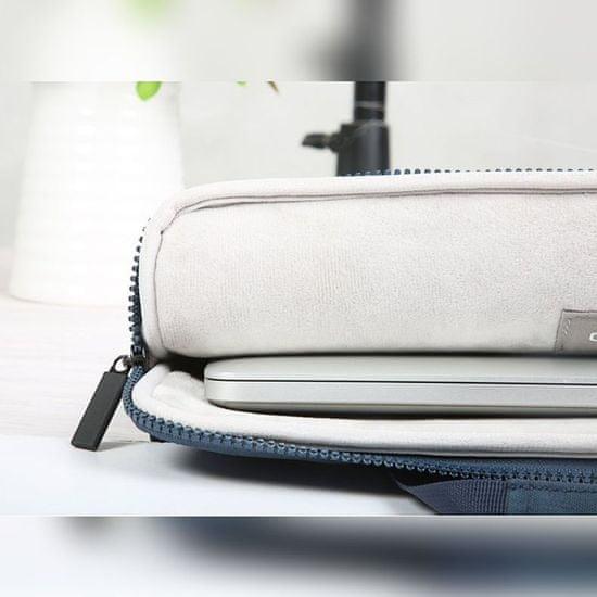 Cartinoe Wei Ling laptop táska 13,3'', rózsaszín