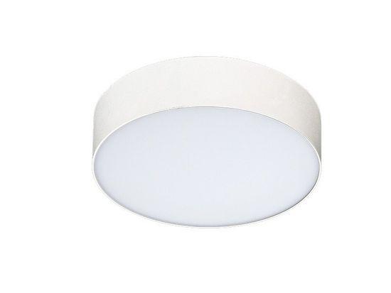 AZZARDO LED Mennyezeti és fali lámpatest Monza R 22 white AZ2260, 20 W, fehér