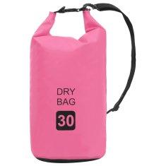shumee Roza vodoodporna vrečka 30 L PVC