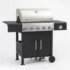 Landmann Trendy 5.1 plinski žar z litoželezom (19.5 kW), Grill Chef