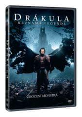 Sedmý syn - DVD
