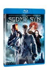 Sedmý syn - Blu-ray