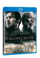 Poslední rytíři - Blu-ray