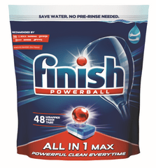 Finish Allin1 Max 48 db
