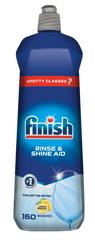 Finish Shine & Dry Gépi öblítőszer, Citrom, 800 ml