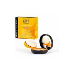 Heliocare® Kompaktný make-up v hubke SPF 50+ 360° Color (Cushion Compact) 15 g (Odtieň Bronze)
