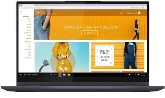 Lenovo Yoga 7 15ITL5 (82BJ006FCK)