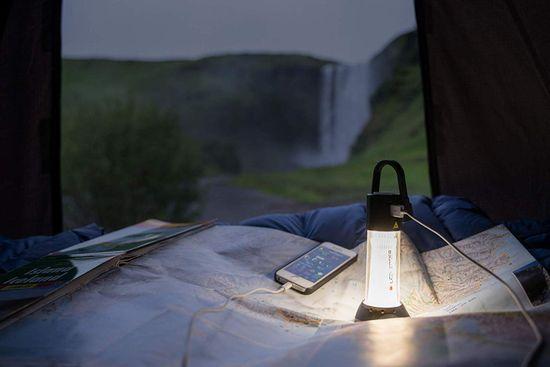 LEDLENSER ML6 svetilka, ročna/lanterna, 1x Power LED, akumulatorska
