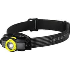 LEDLENSER MH5 czarno-żółta