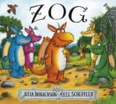 Julia Donaldson - Zog
