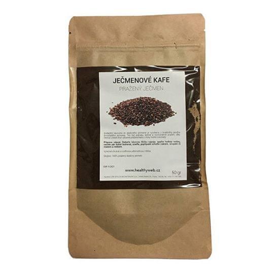 Life Style Jačmeňová káva - pražený jačmeň 50 g