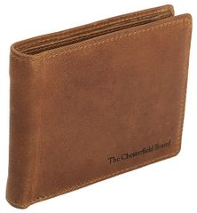 Chesterfield Brand Walid C08.036231 koňak