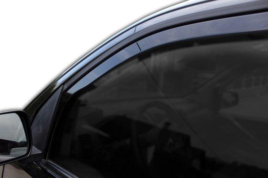 J&J Automotive GD Légterelők Nissan Navara D40 4D pick-up 2005-2015 4db