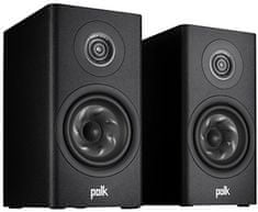 Polk Audio głośniki półkowe Reserve R100 Black