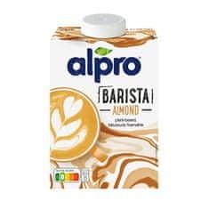 Alpro Barista mandľový nápoj 500 ml