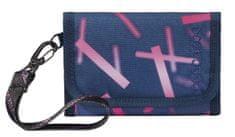CoocaZoo AnyPenny Cyber novčanik Pink, rozi