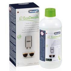 De'Longhi Dekalcifikační prostředek pro kávovary EcoDecalk - tekutý roztok 500 ml