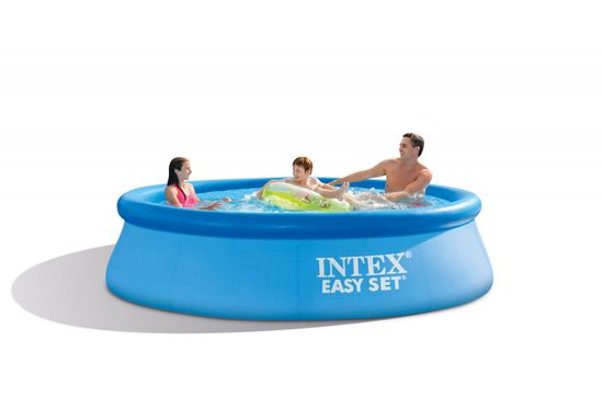 Intex bazén 3,05 x 0,76 m 10340016