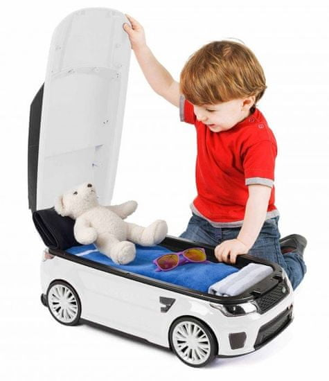 Buddy Toys walizka dziecięca BPC 3110
