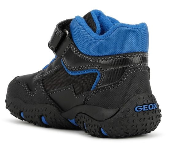 Geox B0442A 0CEFU C0245 Baltic gležnjače za dječake
