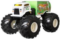 Hot Wheels Monster Trucks duży Truck Crusher