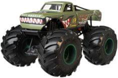 Hot Wheels Monster Trucks duży Truck V8 Bomber