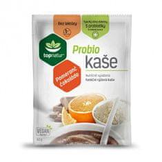Topnatur Probio kaše pomeranč & čokoláda 60 g