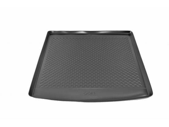 Gumárny Zubří Plastová vana do kufru VW GOLF VII Variant 2012-