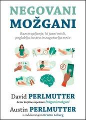 David in Austin Perlmutter: Negovani možgani, mehka vezava