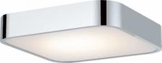 AZZARDO Kúpeľňové stropné prisadené svietidlo Lucie 43 AZ1309 chrómové
