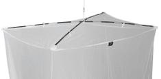 Travelsafe mreža proti komarjem TravelSafe Cube za 1 do 2 osebi