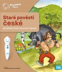 Albi KOUZELNÉ ČTENÍ Staré pověsti české