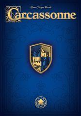 Mindok Carcassonne: Jubilejná edícia 20 rokov