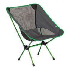Highlander zložljiv stol za kampiranje