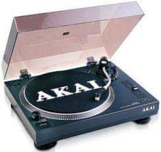Akai TTA-05USB lemezjátszó, Fekete