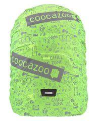 CoocaZoo WeeperKeeper pláštěnka pro batoh, zelená