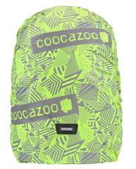 CoocaZoo WeeperKeeper pláštěnka pro batoh, žlutá