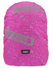 CoocaZoo WeeperKeeper esőhuzat hátizsákhoz, rózsaszín