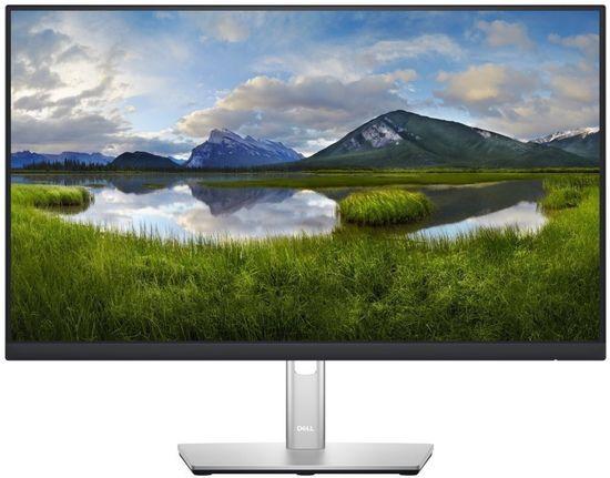 DELL P2422H monitor, 60,45 cm (23,8), FHD, IPS (210-AZYX)