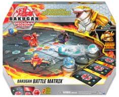 Spin Master Bakugan Ultimate Arena S3
