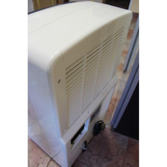 Remko Mobilní klimatizace REMKO RKL300 bílá