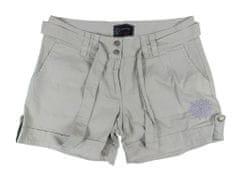 MAYA MAYA Ženske kratke hlače - Manaya, sive, XS