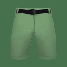 MAYA MAYA Kratke pohodne hlače Sana Bermuda, črne, M