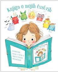Katja Škapin: Knjiga o mojih čustvih, trda vezava