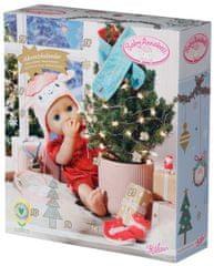 Baby Annabell Adventní kalendář 2021