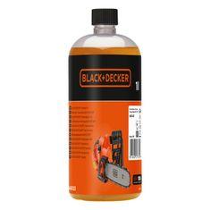 Black+Decker olje za verižne žage, 1l (A6023)