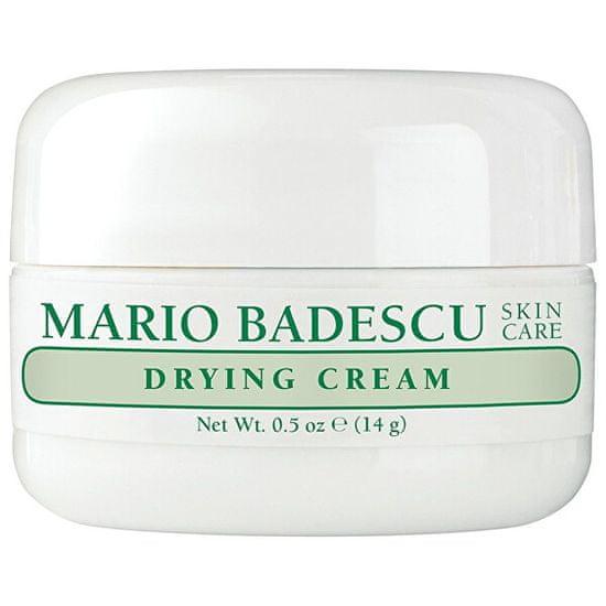 Mario Badescu Krema za mešano in mastno kožo Sušilna krema 14 ml