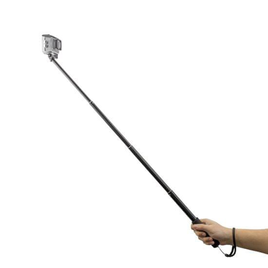 LAMAX Szelfibot PRO 90 cm, fekete