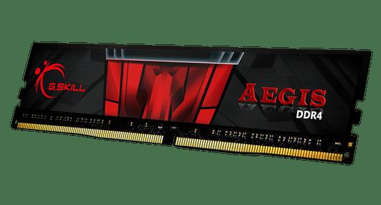 G.Skill Aegis memorija, 16 GB, DDR4, 3200 MHz, CL16, 1,35V, XMP 2.0 (F4-3200C16S-16GIS)