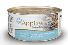 Applaws Konzerva Cat - tuňák 24 x 70g